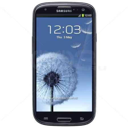 Купить Samsung Galaxy S3 Neo GT-I9301 Onyx Black