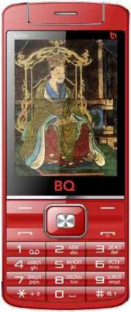 Купить BQ BQM-2802 Kyoto Red