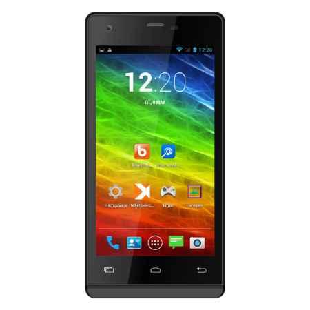 Купить teXet X-medium plus TM-4872 Black