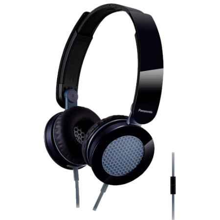 Купить Panasonic RP-HXS200MEK Black