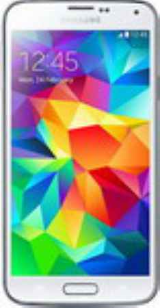 Купить Samsung Galaxy S5 DUOS 16 Gb SM-G 900 FD белый