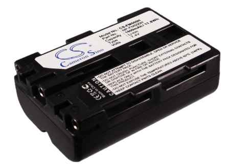 Купить Аккумулятор Sony NP-FM500H 1600mah CS
