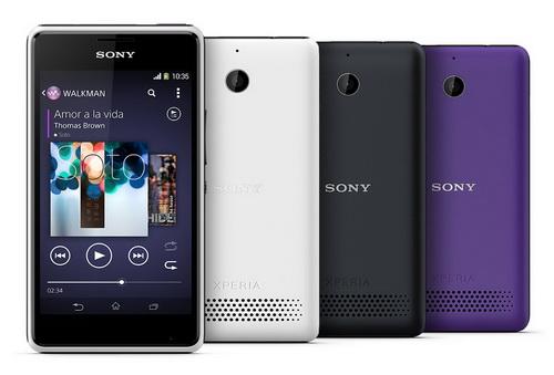 Основные неисправности смартфонов Sony