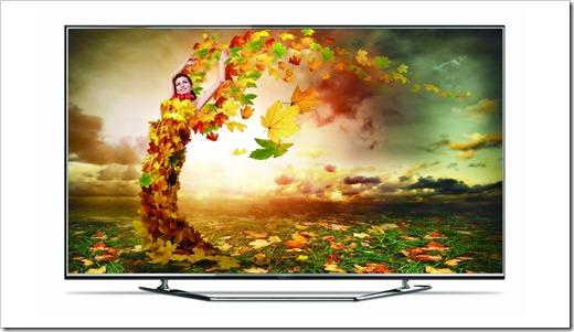 Основные характеристики LED TV