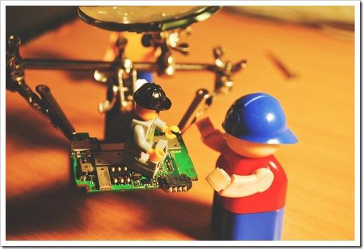 Сервисный центр по ремонту электротехники