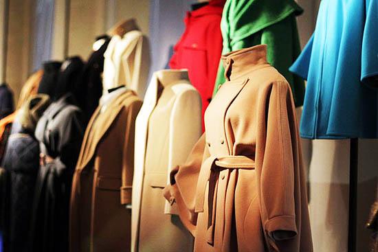 Виды воротников на пальто