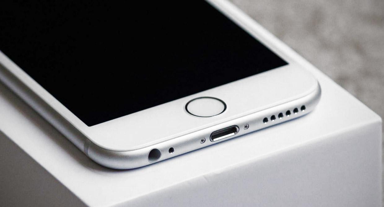 Как проверить был ли Айфон в ремонте