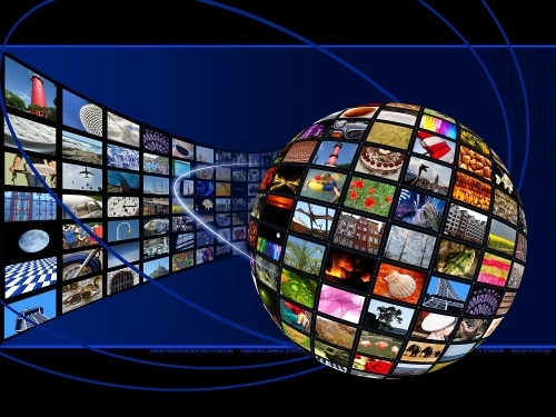 Телевидинение через Интернет