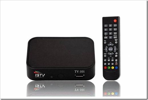Настройка TV-box и подключение к провайдеру
