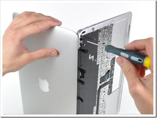 2mac профессиональный уход за Вашим MacBook!