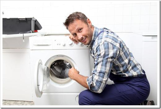 Основные неисправности стиральных машин
