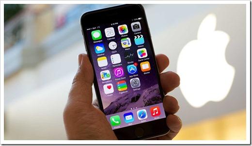 Качественные фото на IPhone