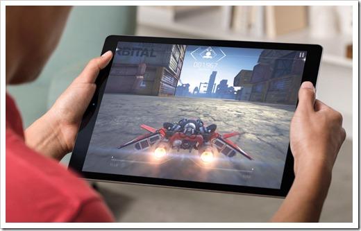 Гарантия на iPad