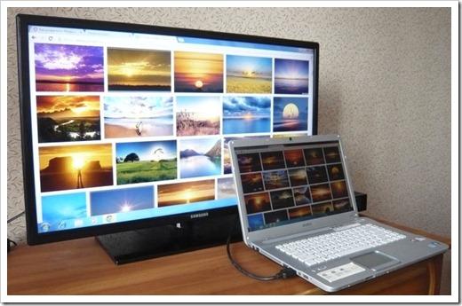 Почему рекомендуется использовать HDMI, а не RGB (VGA)?