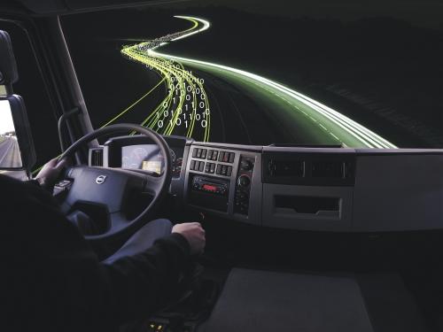 система ГЛОНАСС в авто