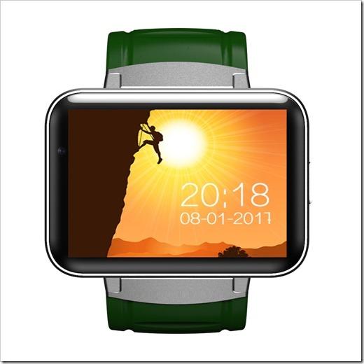Водонепроницаемые умные часы
