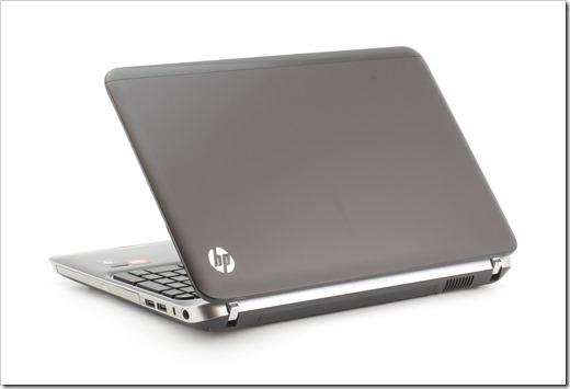 Поломки ноутбуков HP