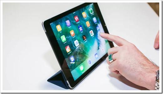 Модели iPad, заслуживающие внимания