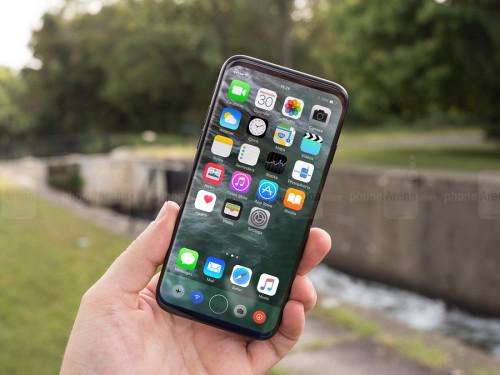 Iphone 8: характеристики