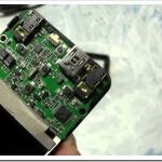 Принципы замены практически разъёма USB