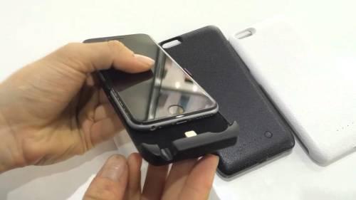 Как называется чехол зарядка на айфон