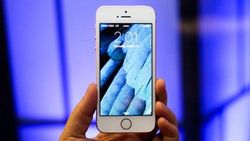 Что лучше: Iphone 6 или SE