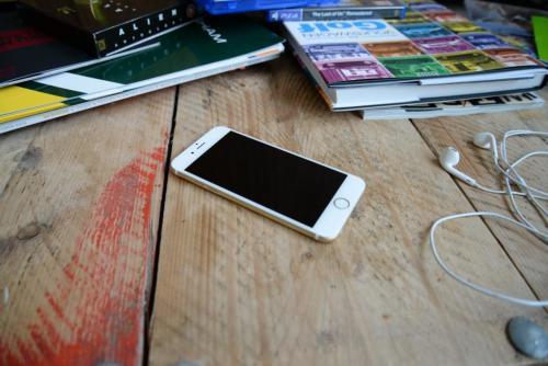 Что значит восстановленный айфон