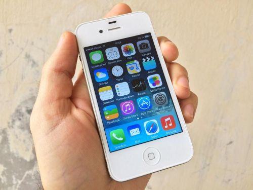 Неверлок айфон - что это