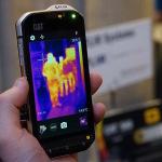 Смартфон Caterpillar S60: характеристики