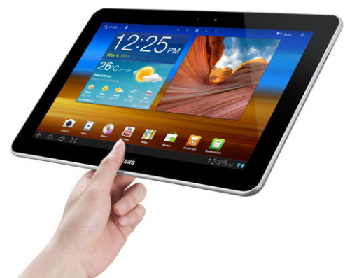 Как поменять аккумулятор в планшете Samsung