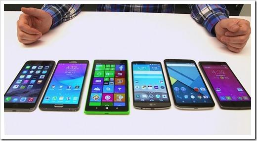 Для каких целей покупается смартфон?