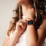Как поменять ремешок на Apple Watch