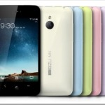 Все китайские смартфоны одинаковы?!