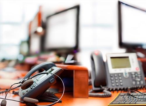 Как организовать IP телефонию в офисе