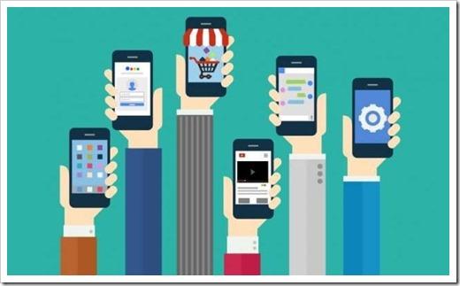 На какие преимущества может рассчитывать заказчик разработки мобильного приложения?