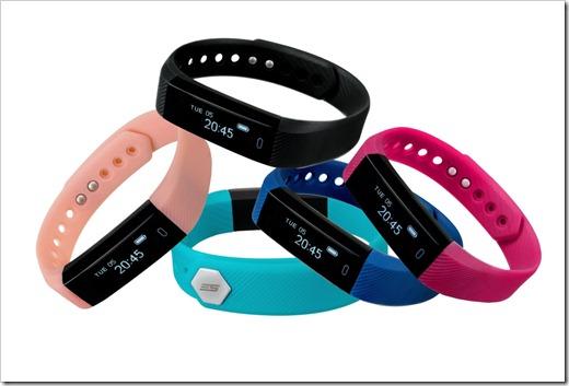 Xiaomi Mi Band 2: самый популярный фитнес-трекер
