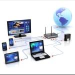 Мониторинг сети