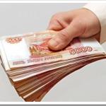 Преимущества и недостатки микрофинансовых организаций