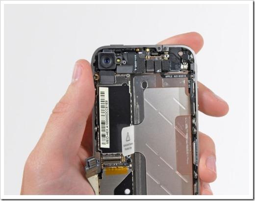 Простой способ выявления CDMA-версий на примере iPhone 5S