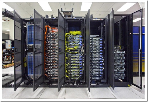 Максимальная нагрузка на сервер
