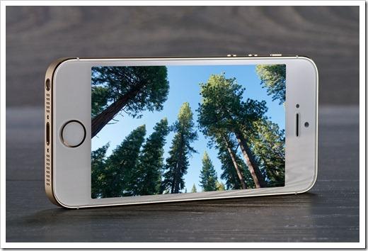 Отпечаток пальца и закрытие продаж iPhone 5
