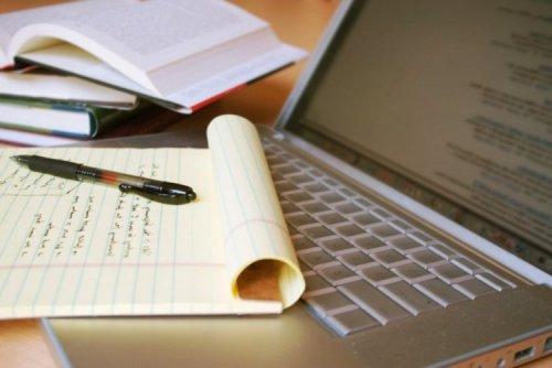 Как быстро написать курсовую работу