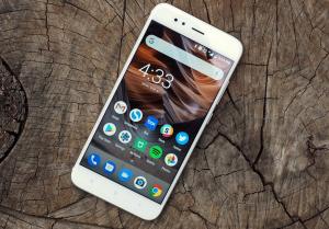 Xiaomi mi a1 (5x): характеристики