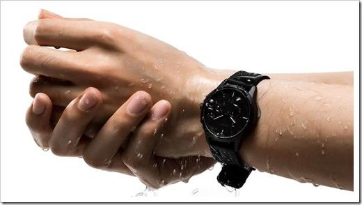Фитнес-функции часов