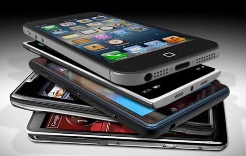 Самые частые неисправности смартфонов