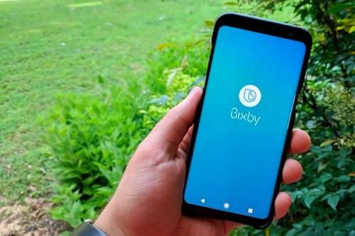 Как отключить Bixby на Samsung Galaxy S9