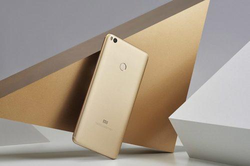 Xiaomi mi max 3: технические характеристики