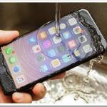 Что «бросается в глаза» при рассмотрении iPhone 7?