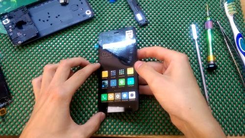 Что делать, если не включается телефон Xiaomi