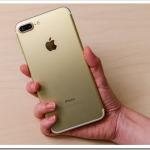 Явные преимущества iPhone 7 Plus